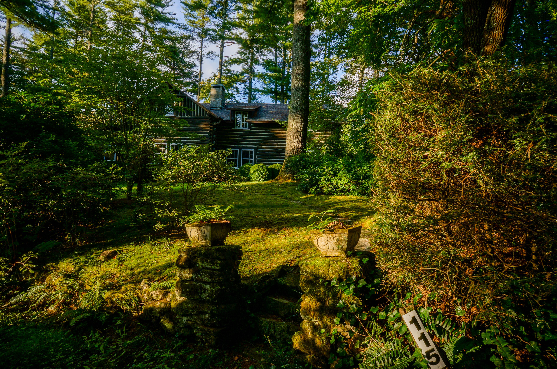 Cabin Ben Wikipedia