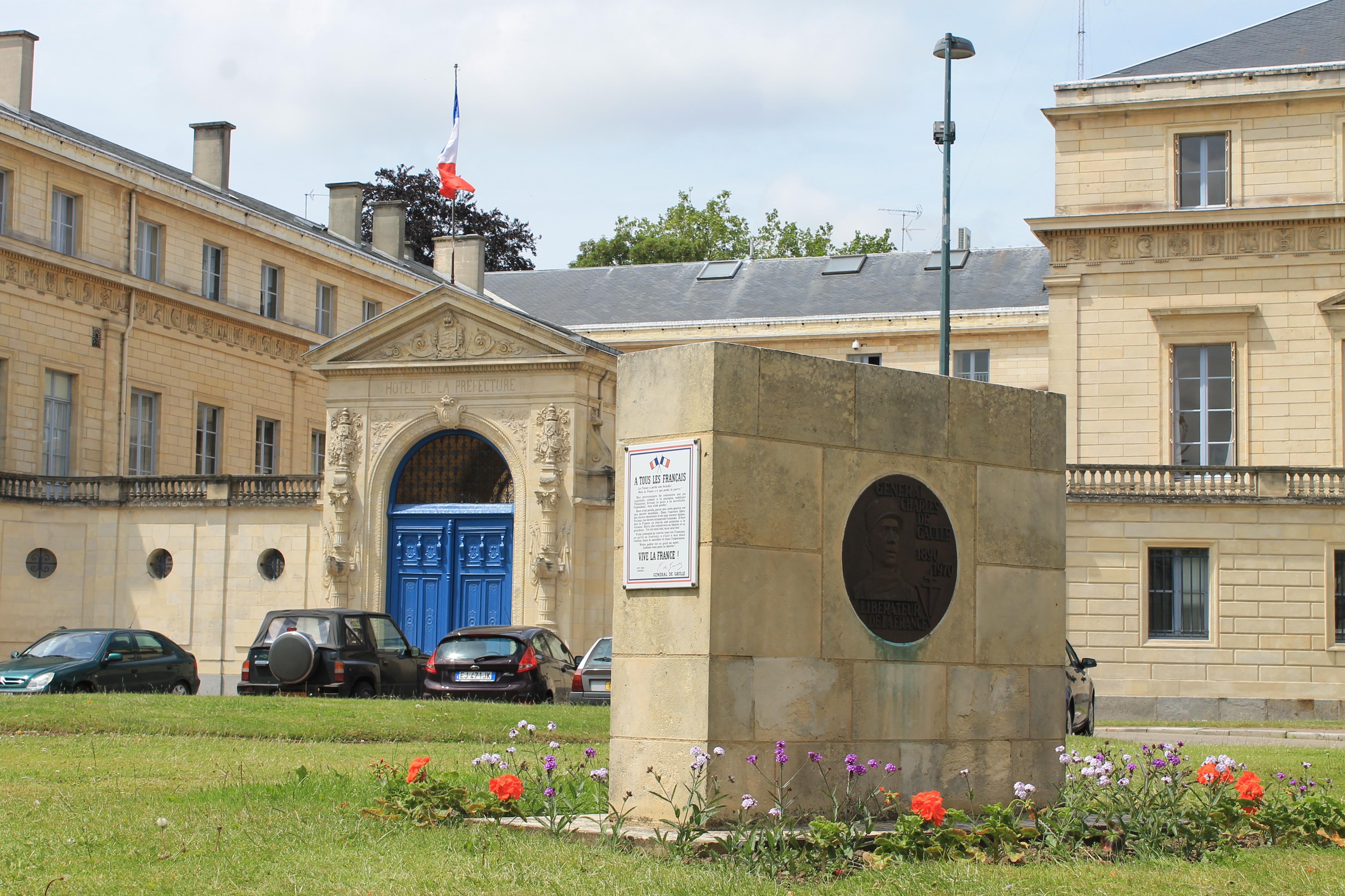 Espace de Rencontres et d'Information (ERI), Caen () - Sanitaire-social
