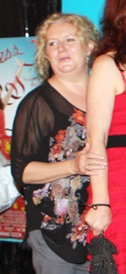 Celia Ireland Australian actress