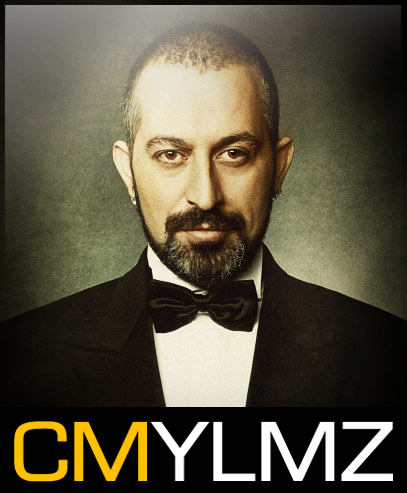 Picture of an author: Cem Yılmaz