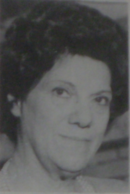 Depiction of Chela Ruiz