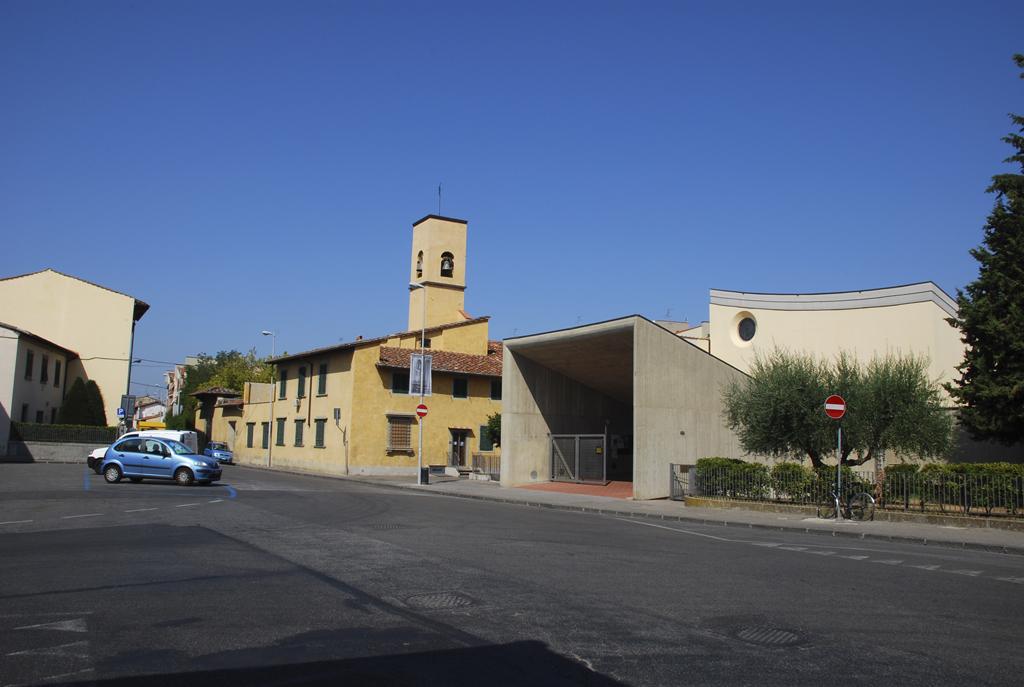 Via Sant Angelo In Villa N