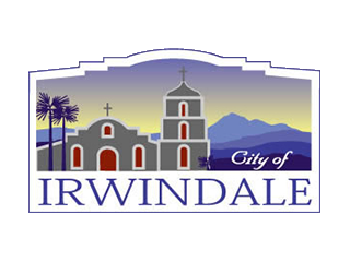 Fichier:City of Irwindale CA logo.png