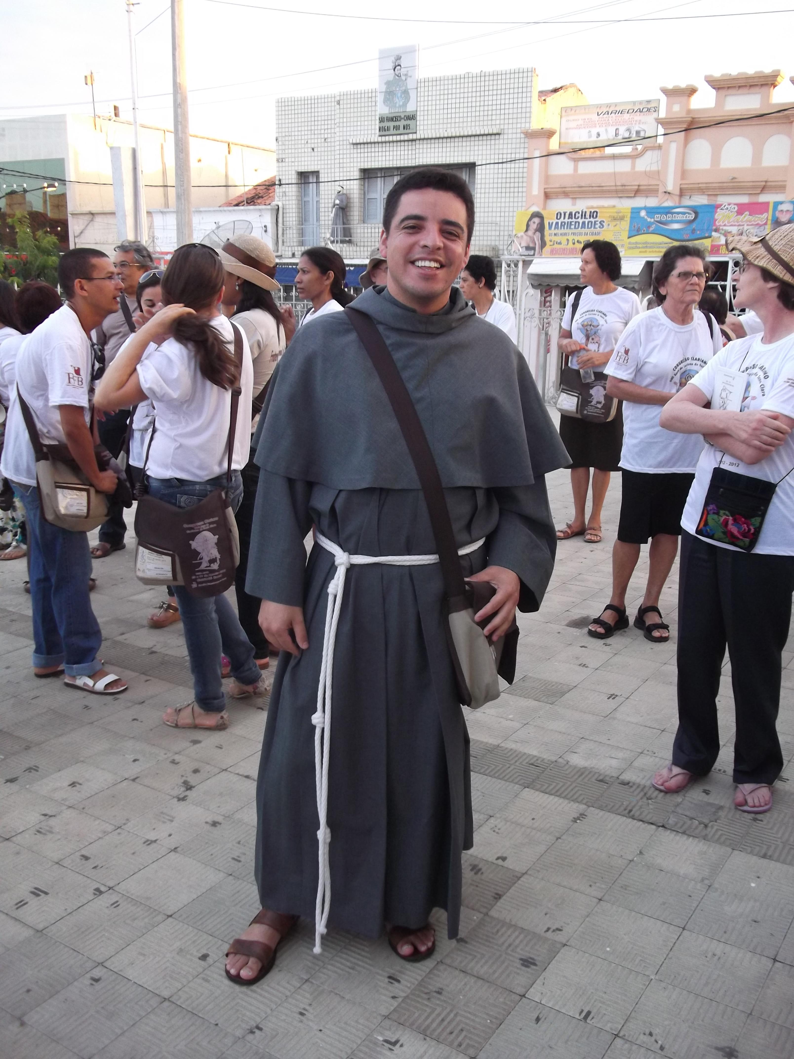 John Barnewall Franciscan Friar