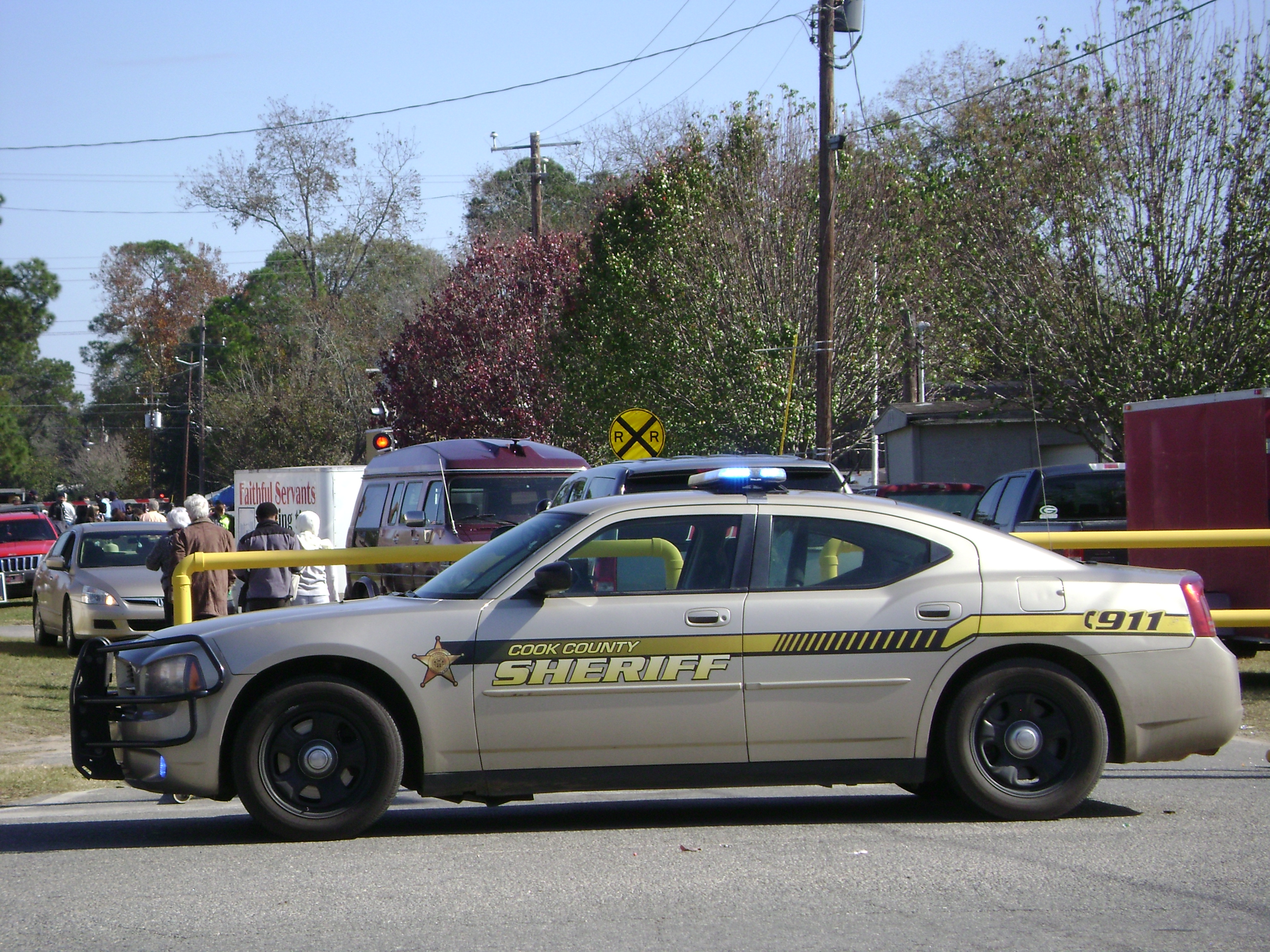 Cook County Sheriff Car Uin Wikipedia