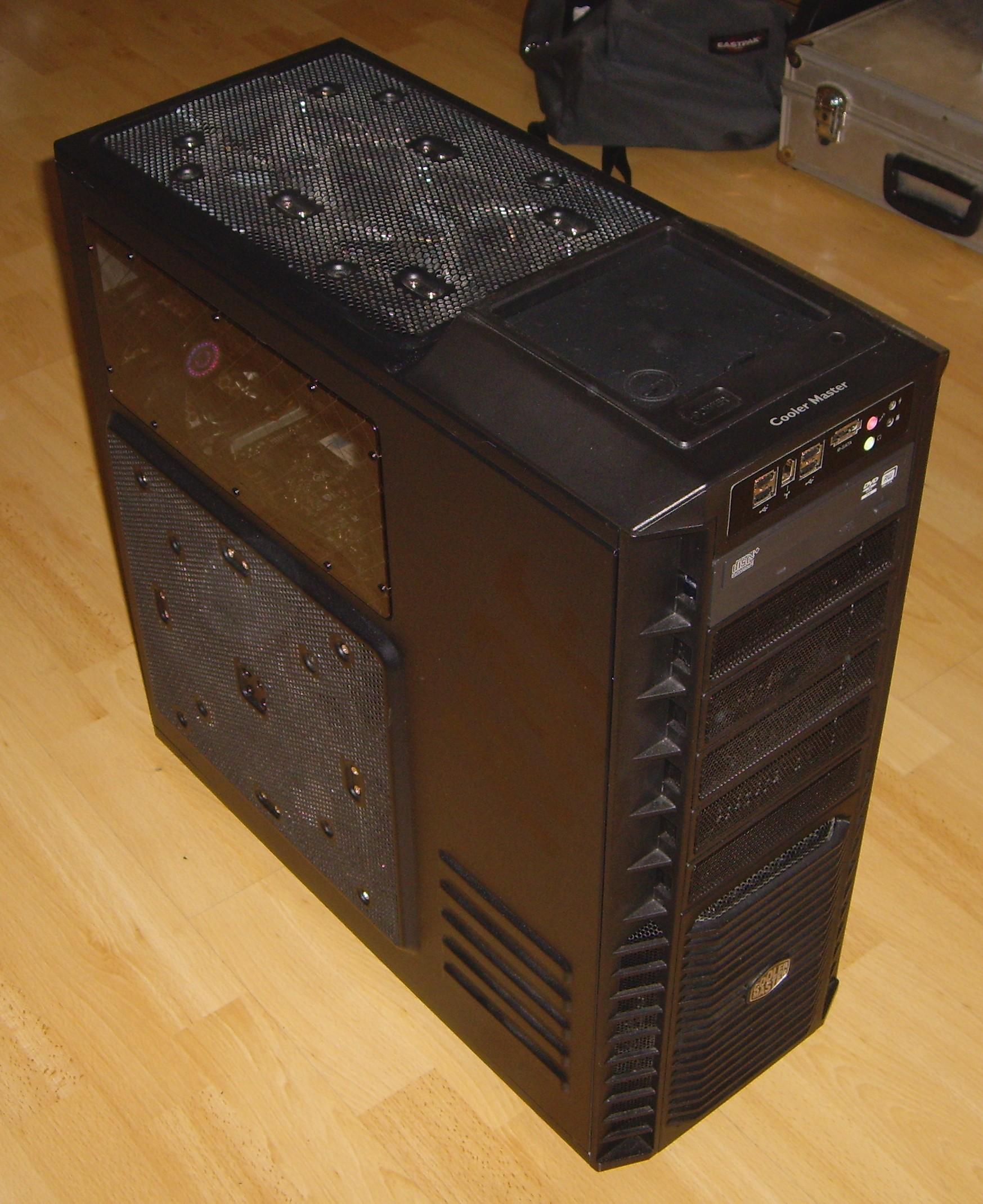 File:Cooler Master HAF 932.jpg