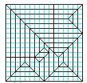 折纸步骤图