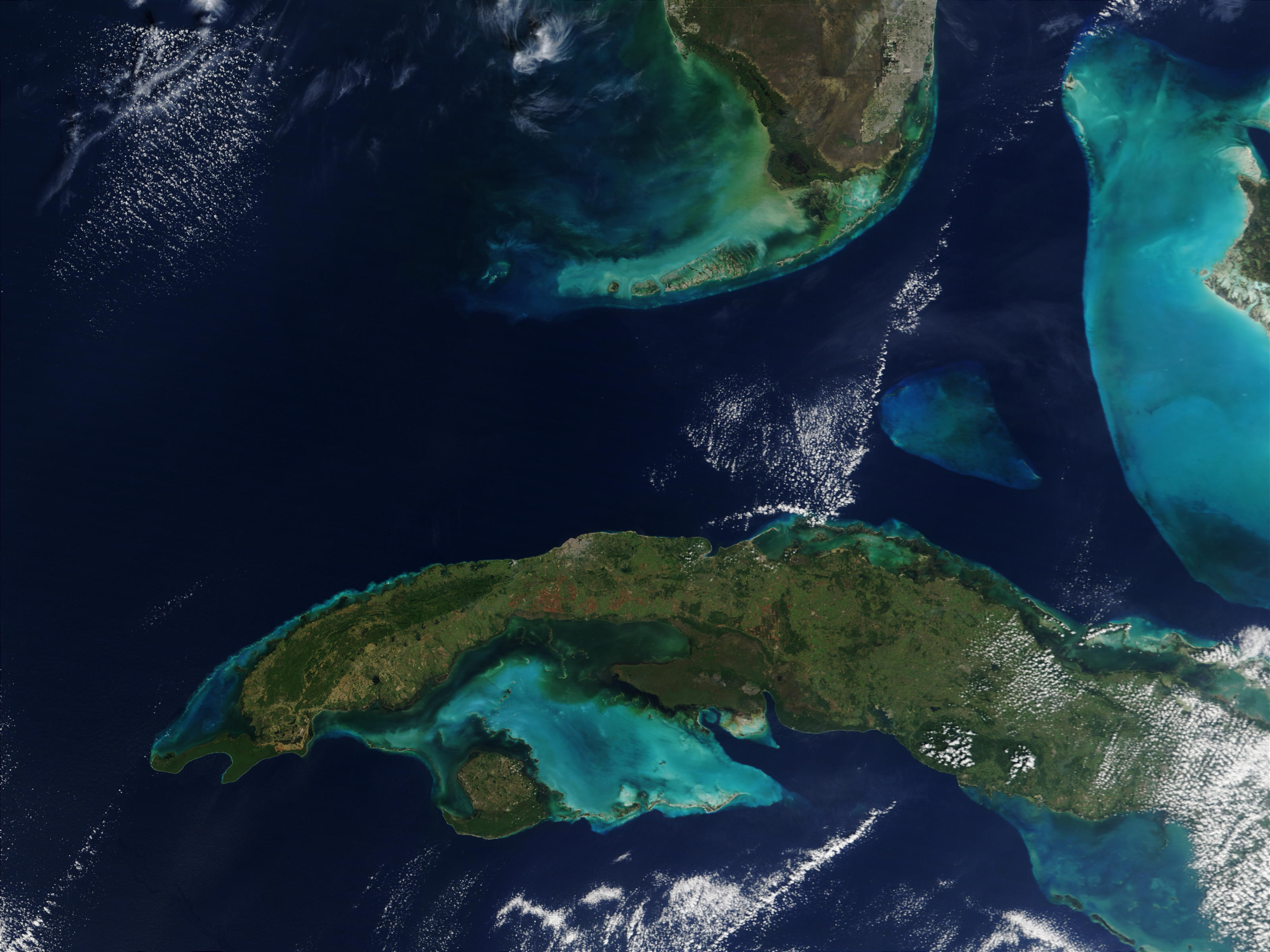 straights of florida map Straits Of Florida Wikipedia