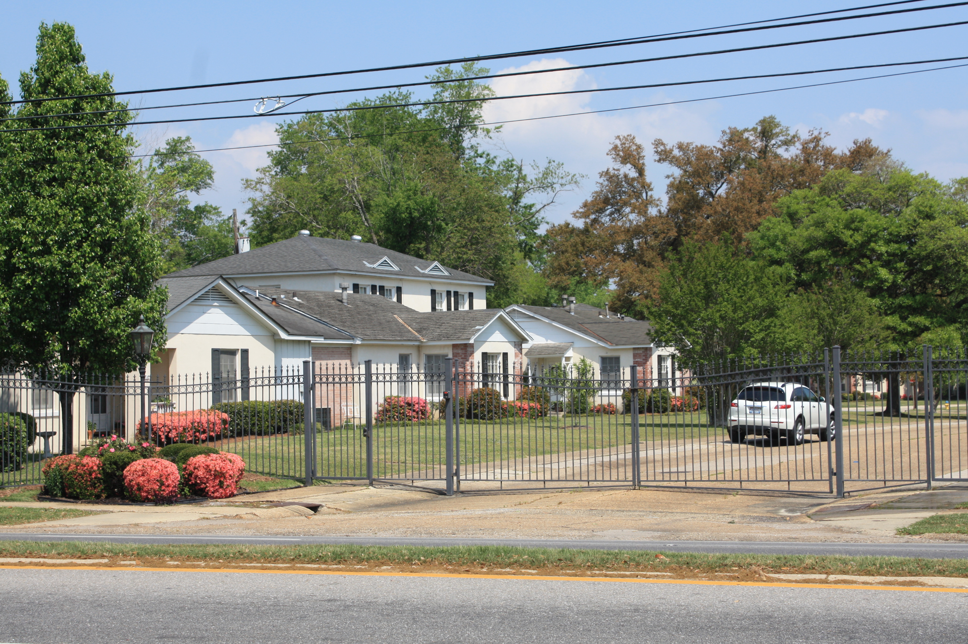 Apartments In Diberville Ms Based On Income