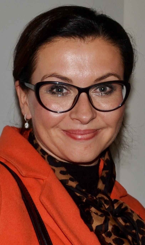 Dana Moravkova