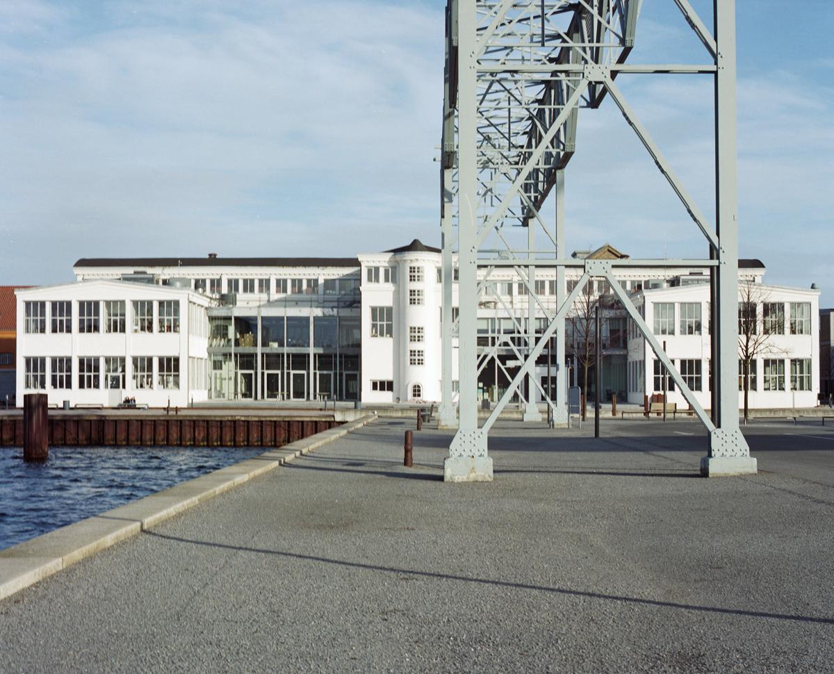 Danmarks Designskole Wikipedia