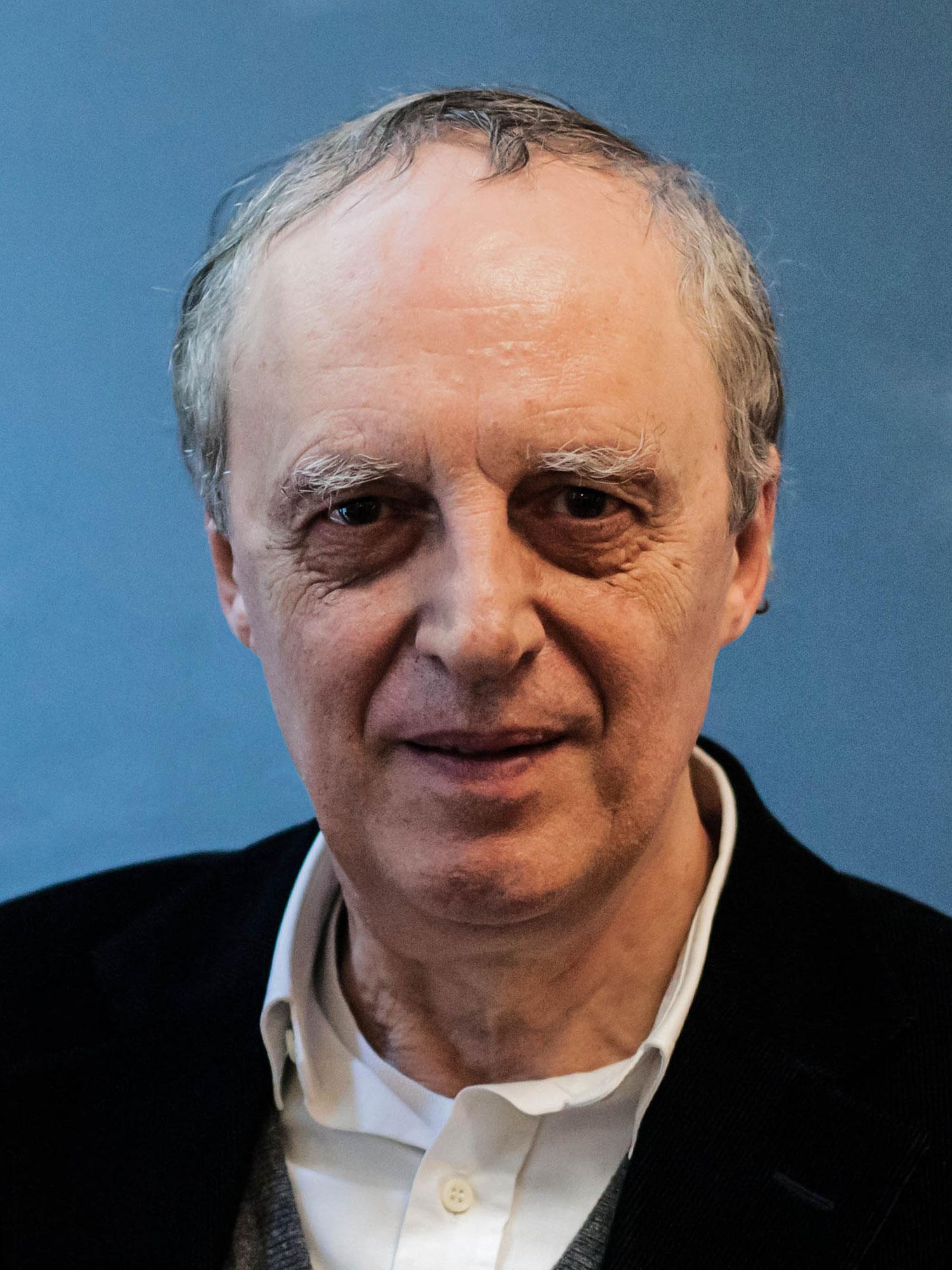 Дарио Ардженто актер