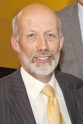 David Ford Northern Irish politician