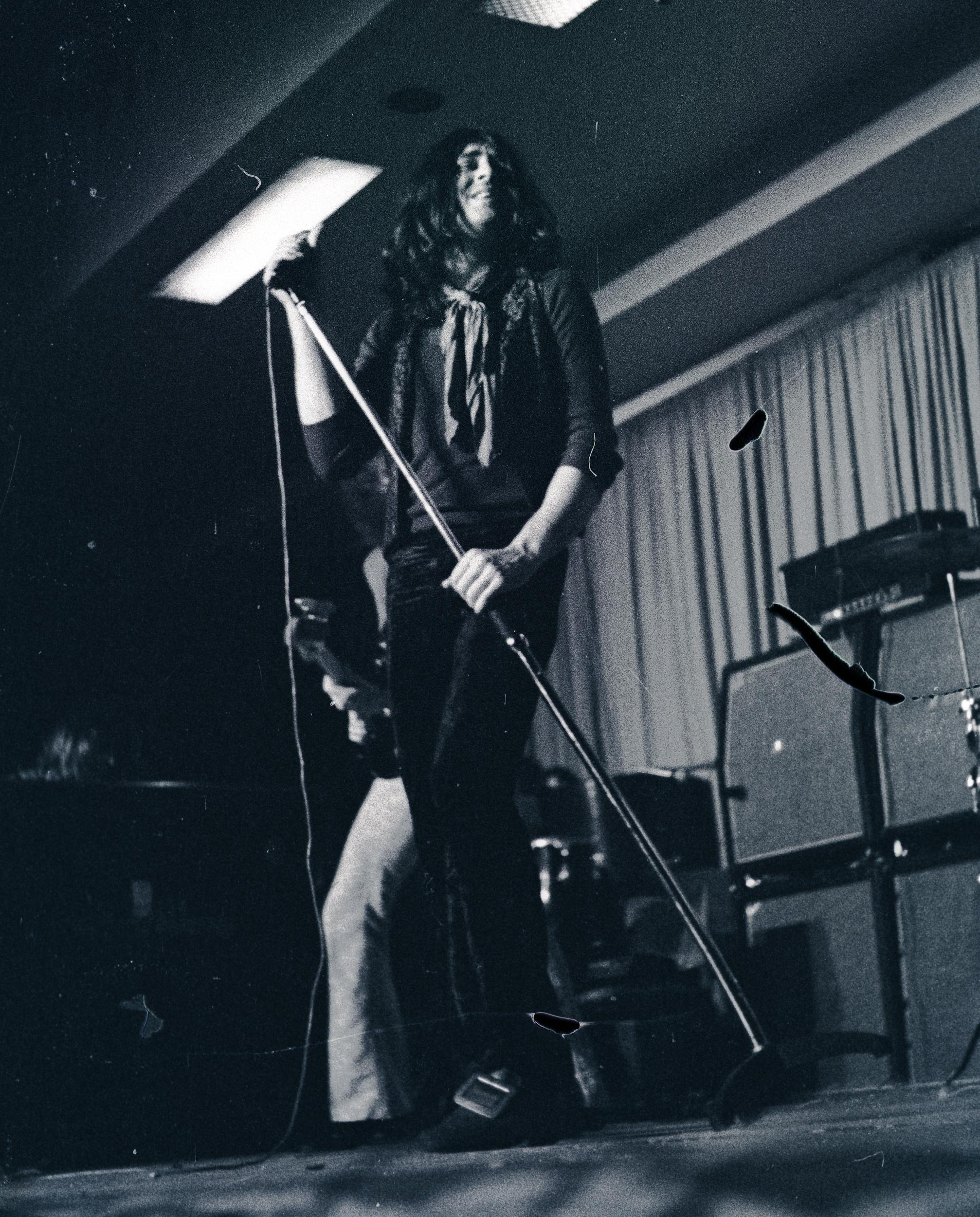 Black Sabbath Touring Australia