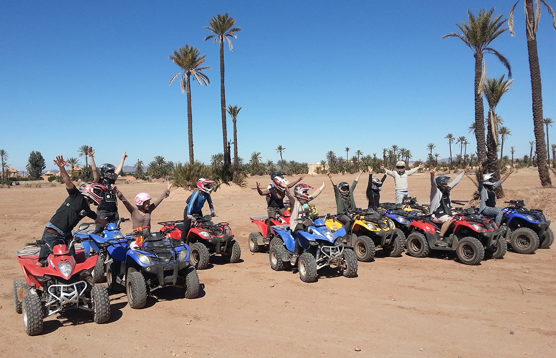 File:Demi journée Balade Quad à la Palmeraie de Marrakech