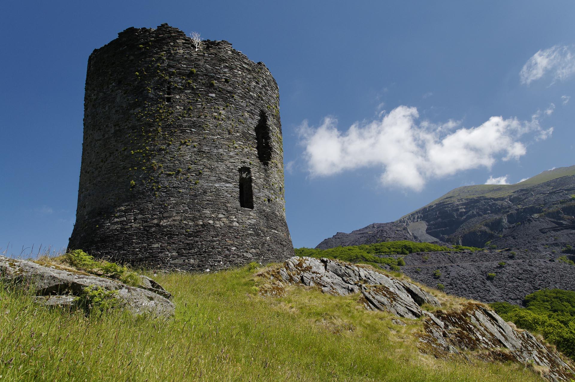 Image result for Gwynedd, Wales