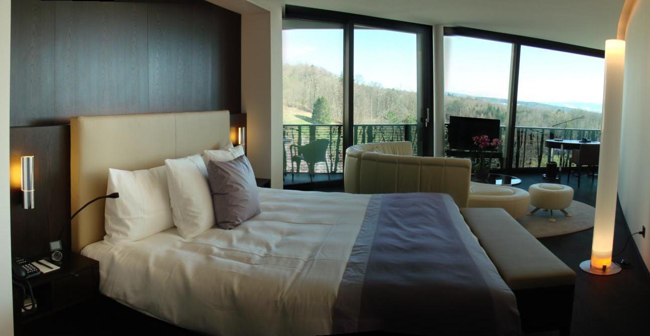 The Suite Hotel Hanauer Landstra Ef Bf Bde Frankfurt Am Main