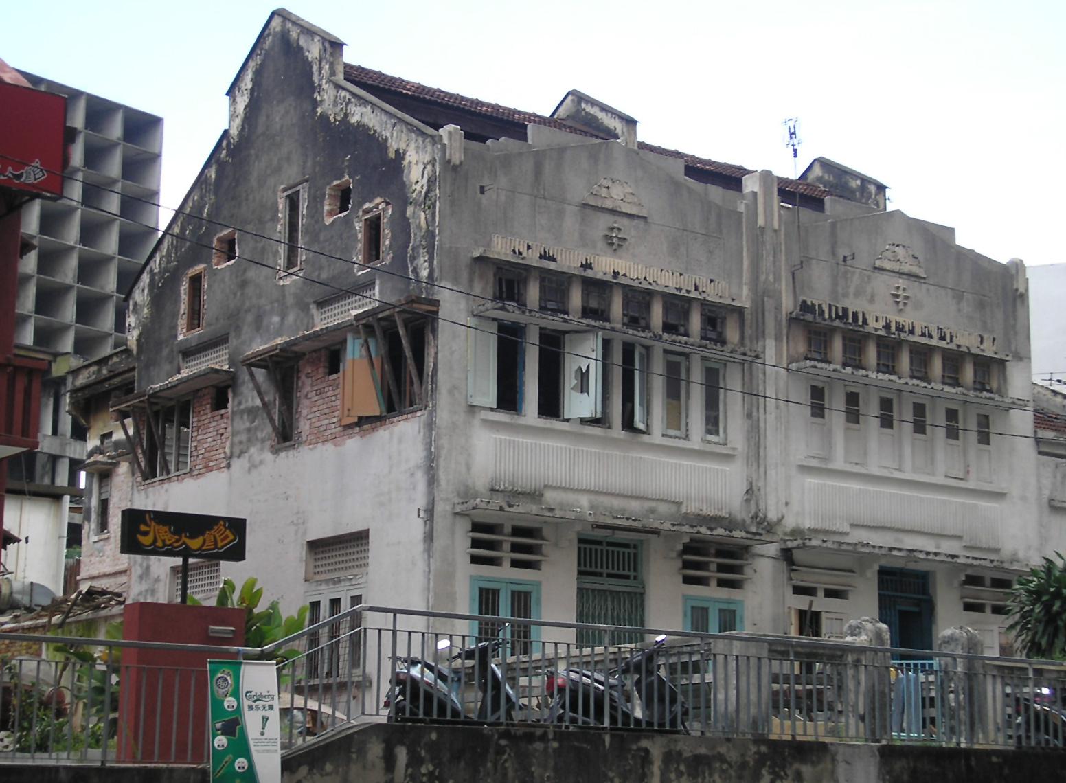 Jalan pudu images for Season 2 terrace house