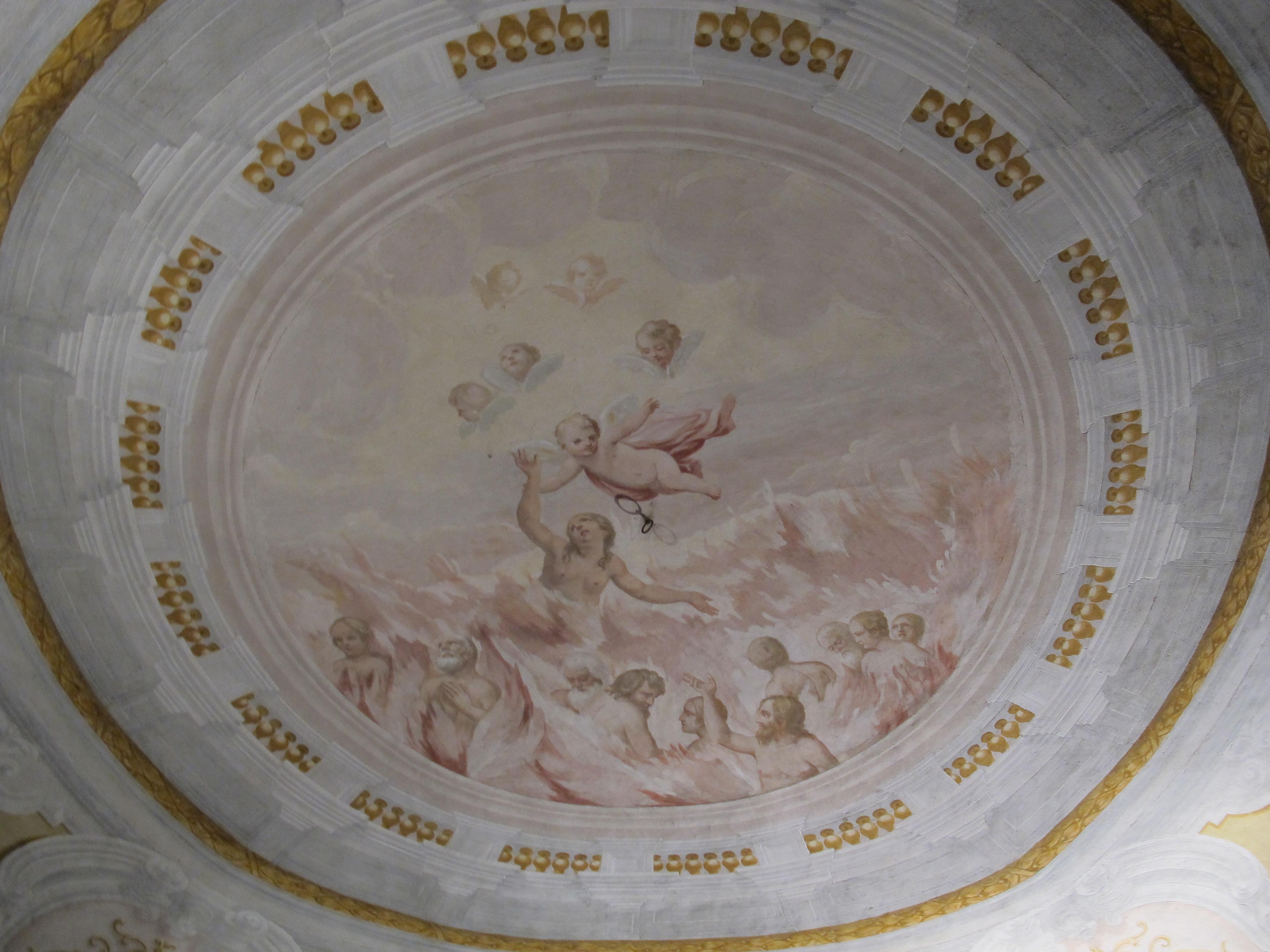 Duomo di colle, int., cripta della misericordia 20.JPG