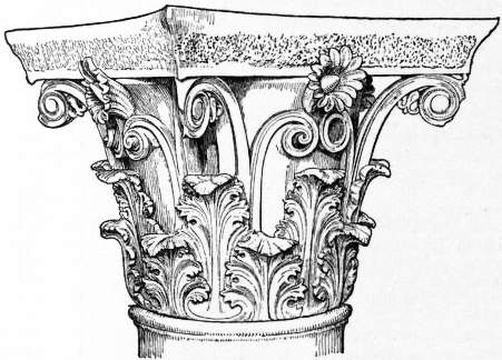 EB1911 Capital Fig. 6 Corinthian Capital from the Tholos of Epidaurus.jpg