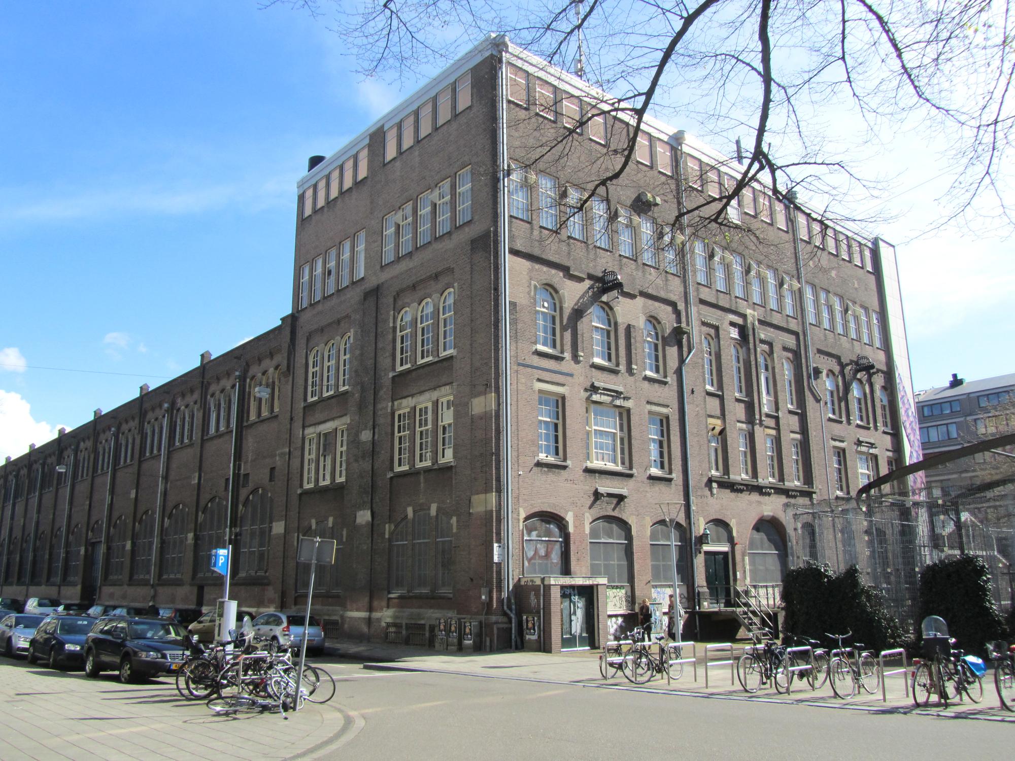 File Elektriciteitscentrale hoogte kadijk amsterdam jpg  Wikimedia