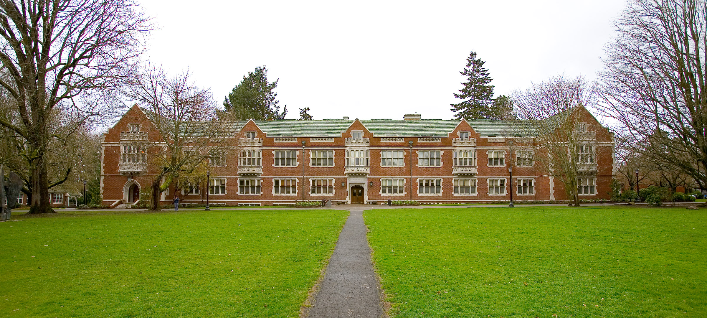 image of Reed College