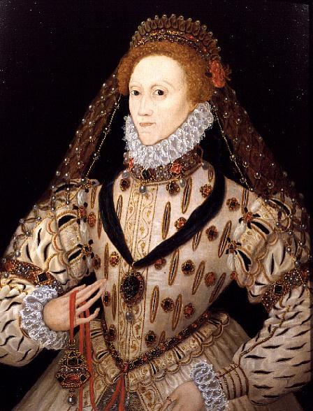 Was Elizabeth I Richard II?