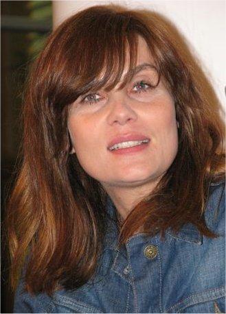 Emanuelle Seigner
