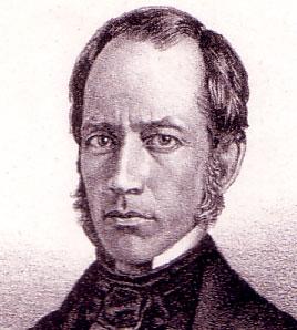 Erastus Wentworth