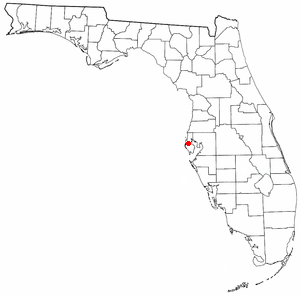 Loko di Largo, Florida