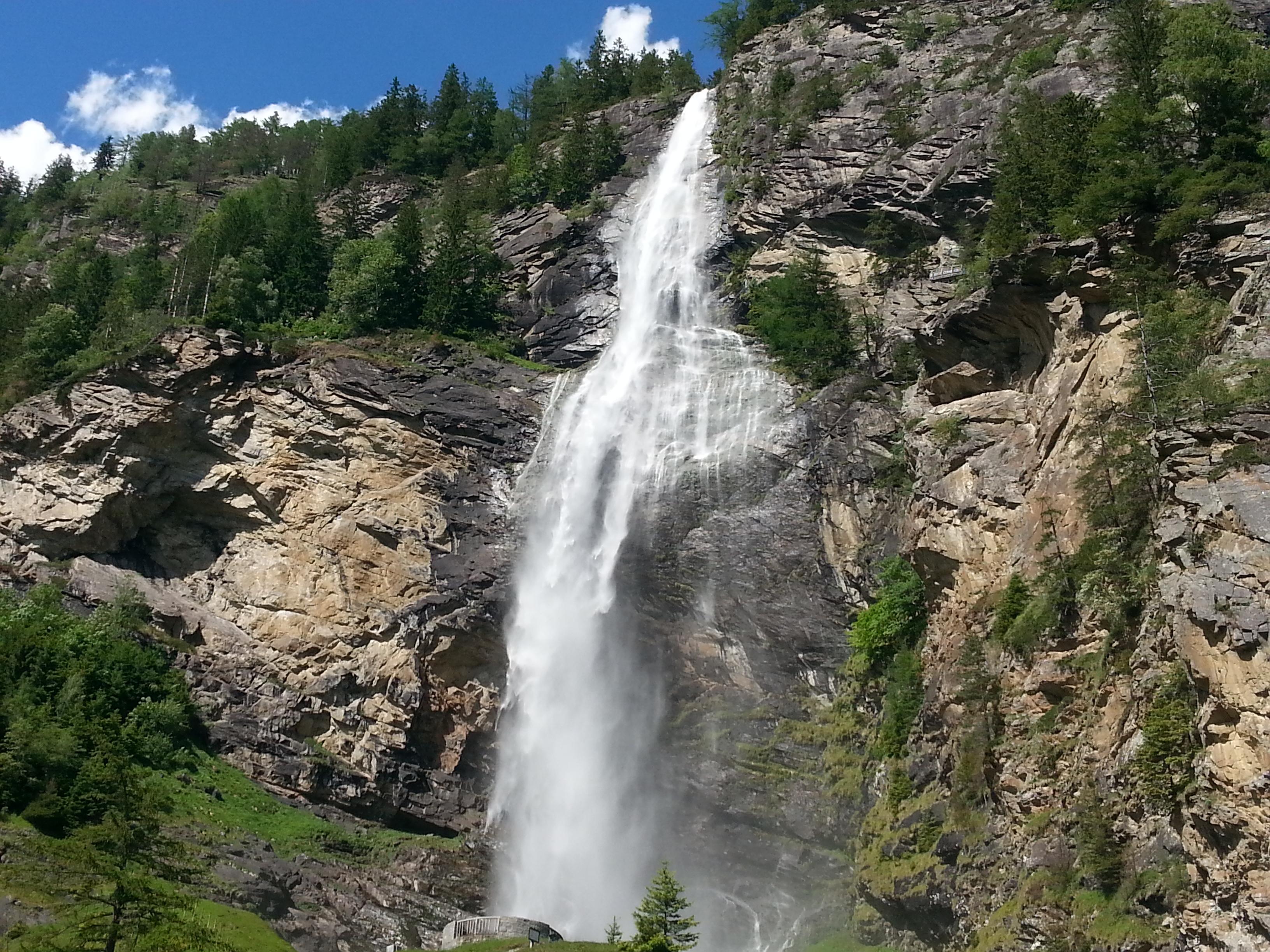 Klettersteig Fallbach : Fallbach klettersteig u2013 wikipedia