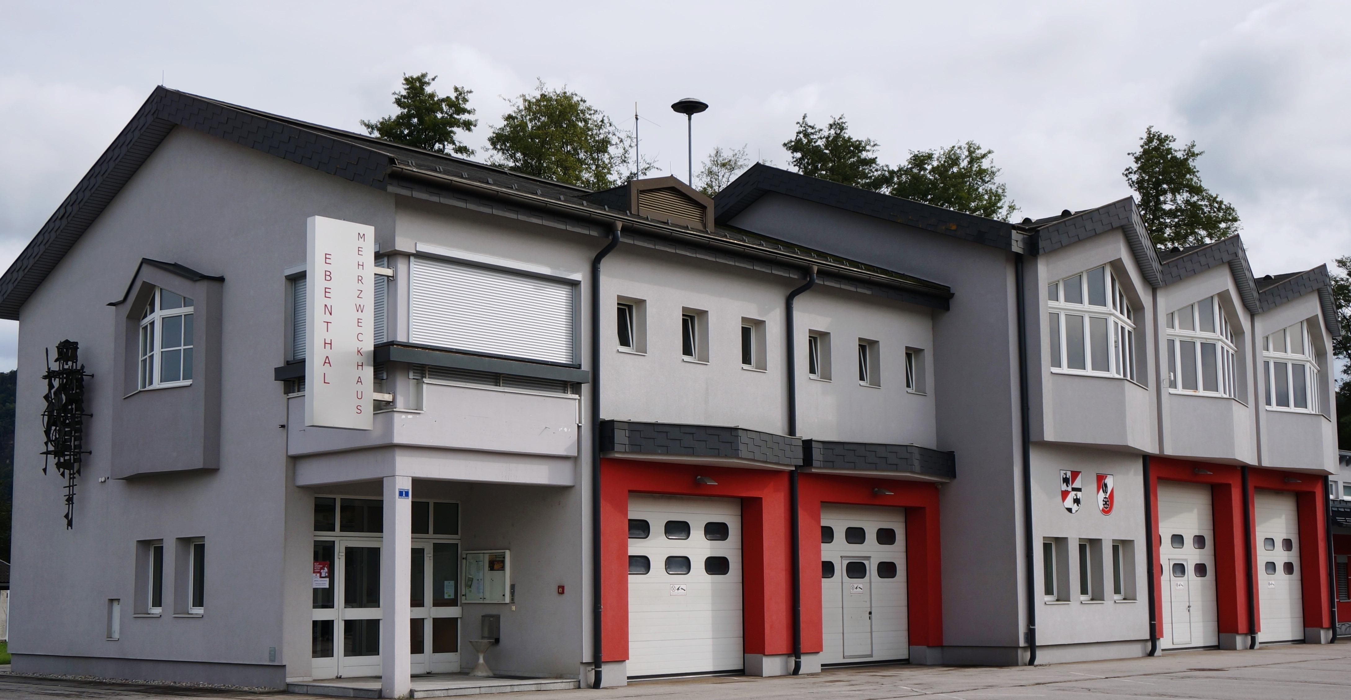 Bildergebnis für ebenthal gemeinde mehrzweckhaus