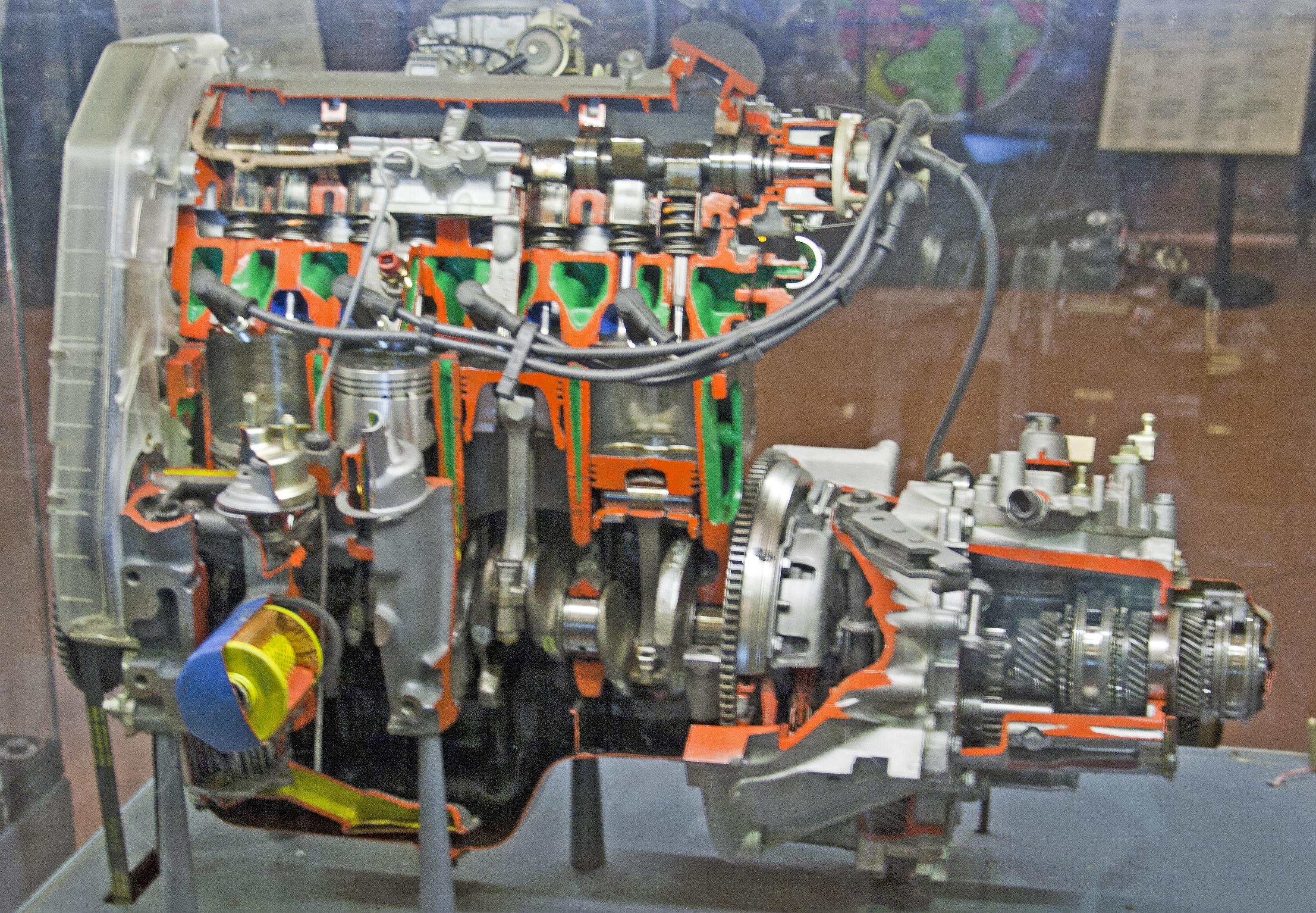Fiat 128 Sohc Engine Wikiwand