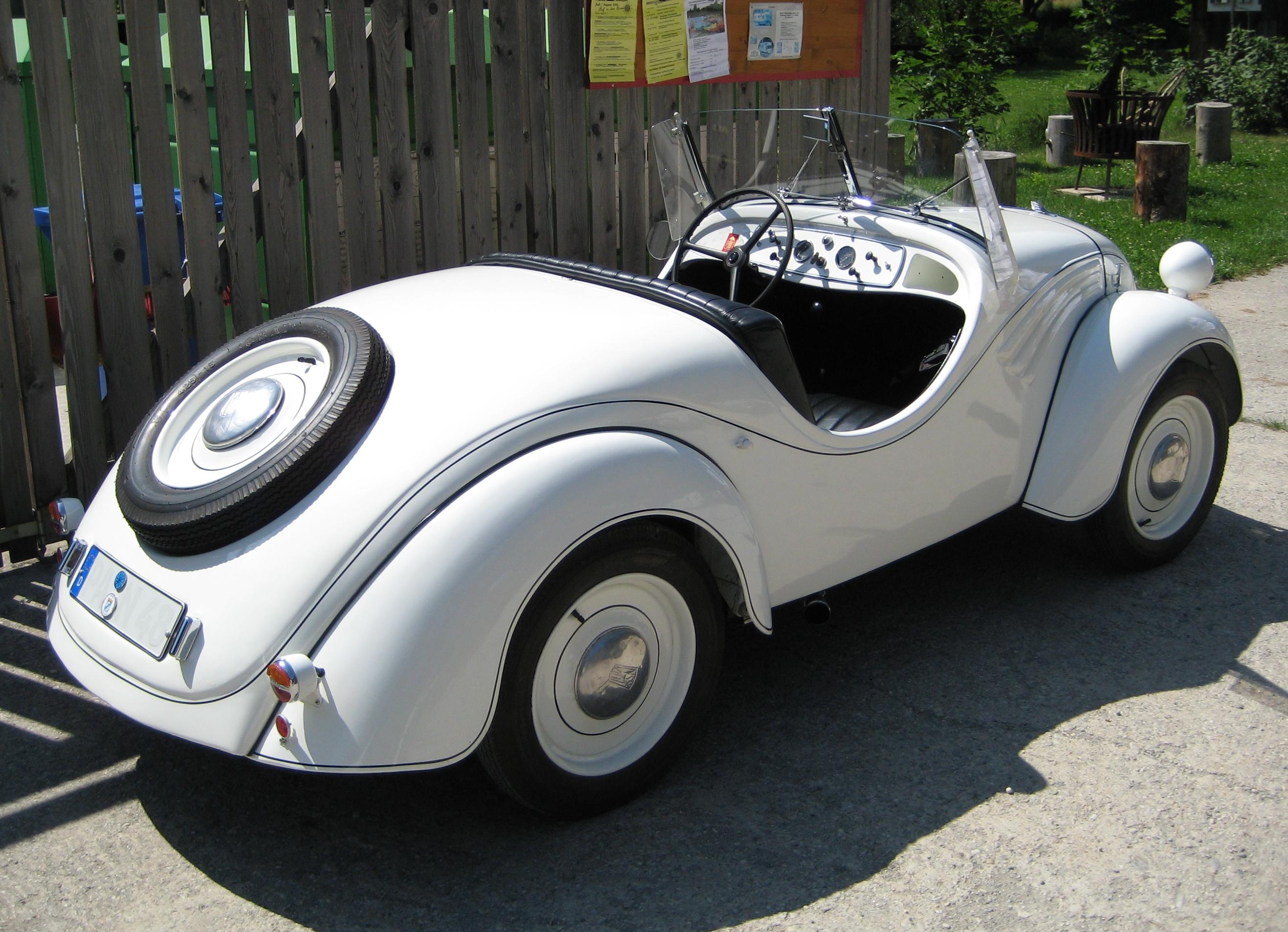 Car Spider En Kit