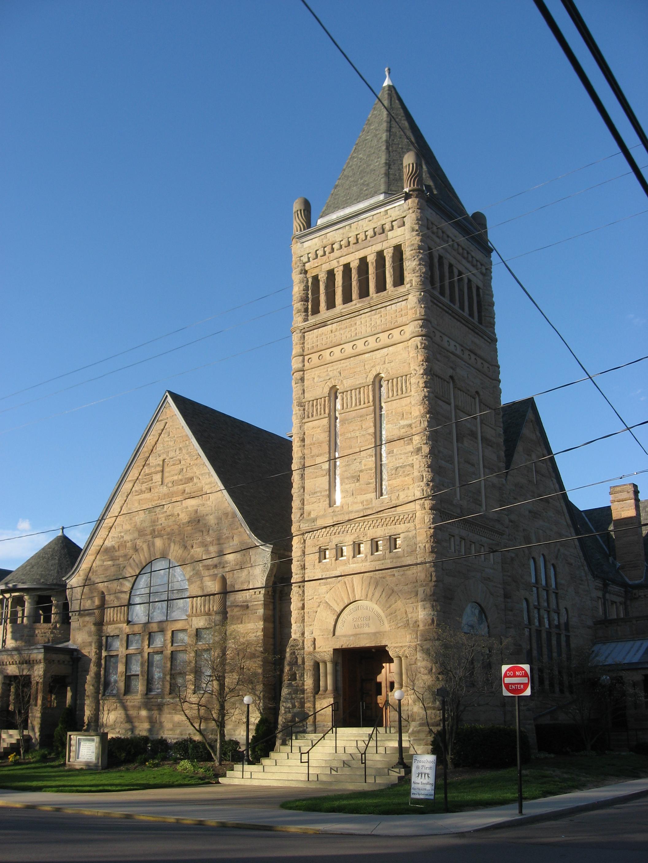 Second Presbyterian Church Indianapolis Food Pantry