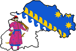Файл:Flag-map of Dnipropetrovsk Oblast.png