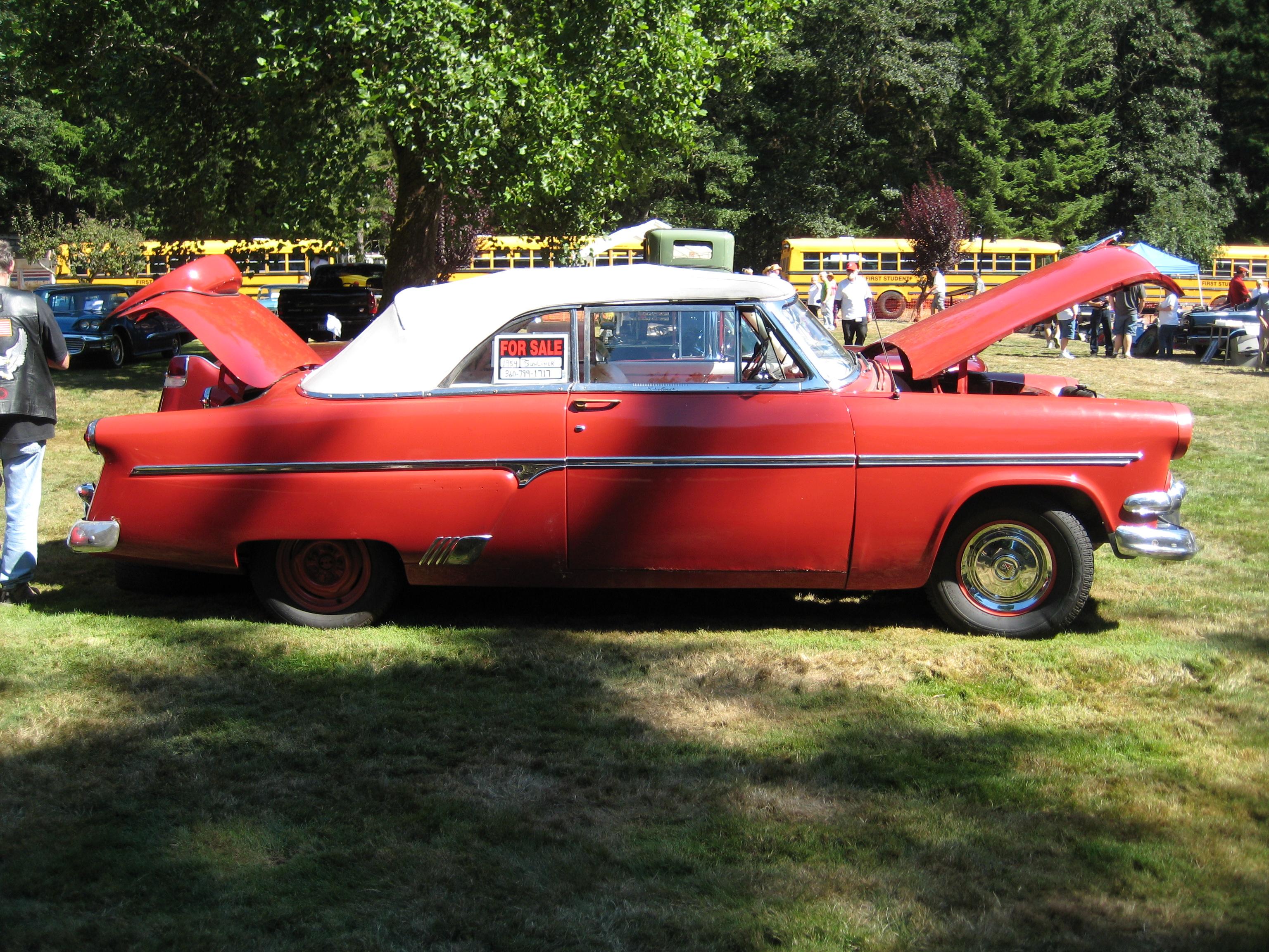 File flickr hugo90 for sale 1954 ford sunliner jpg