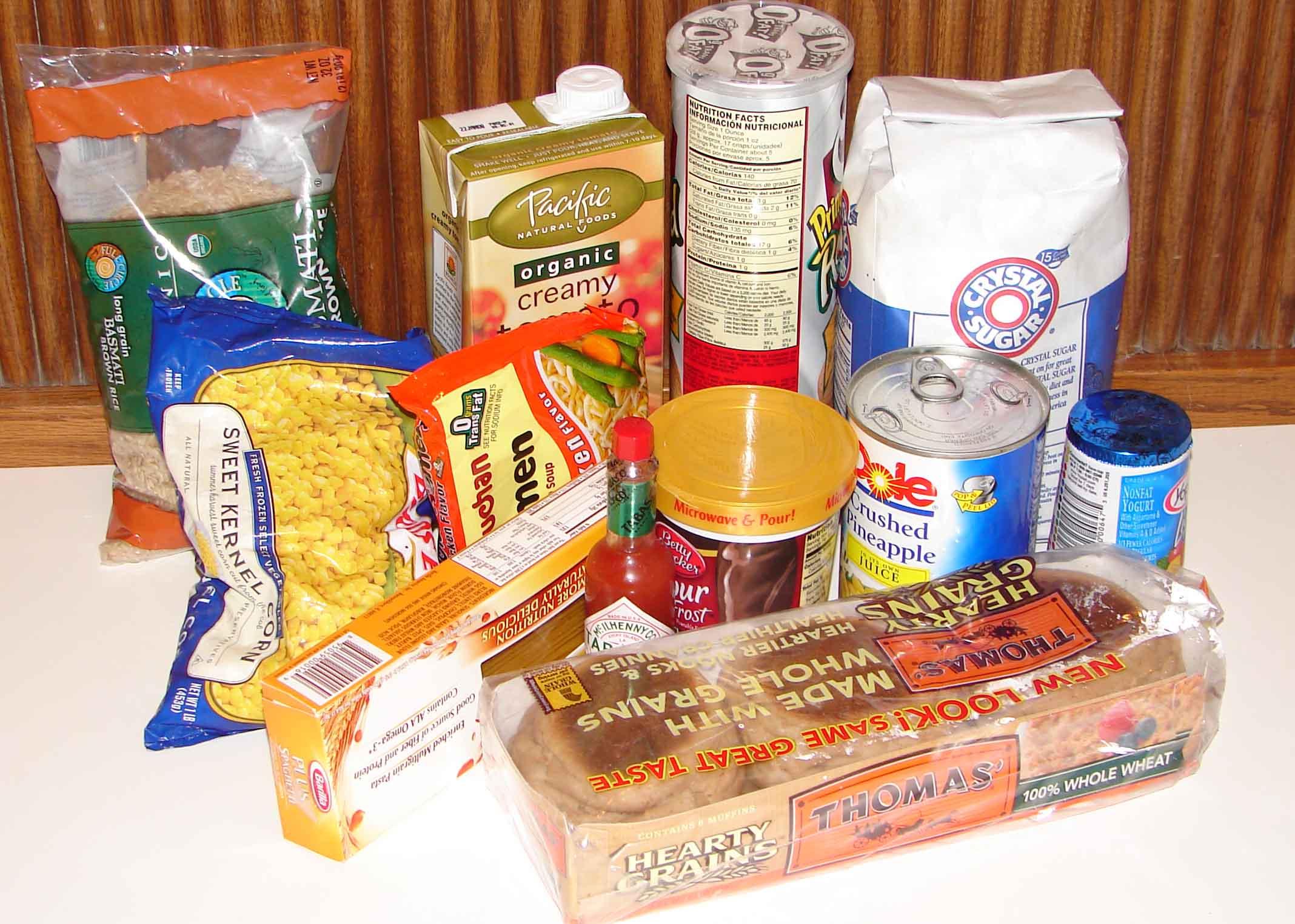 Image result for food packaging