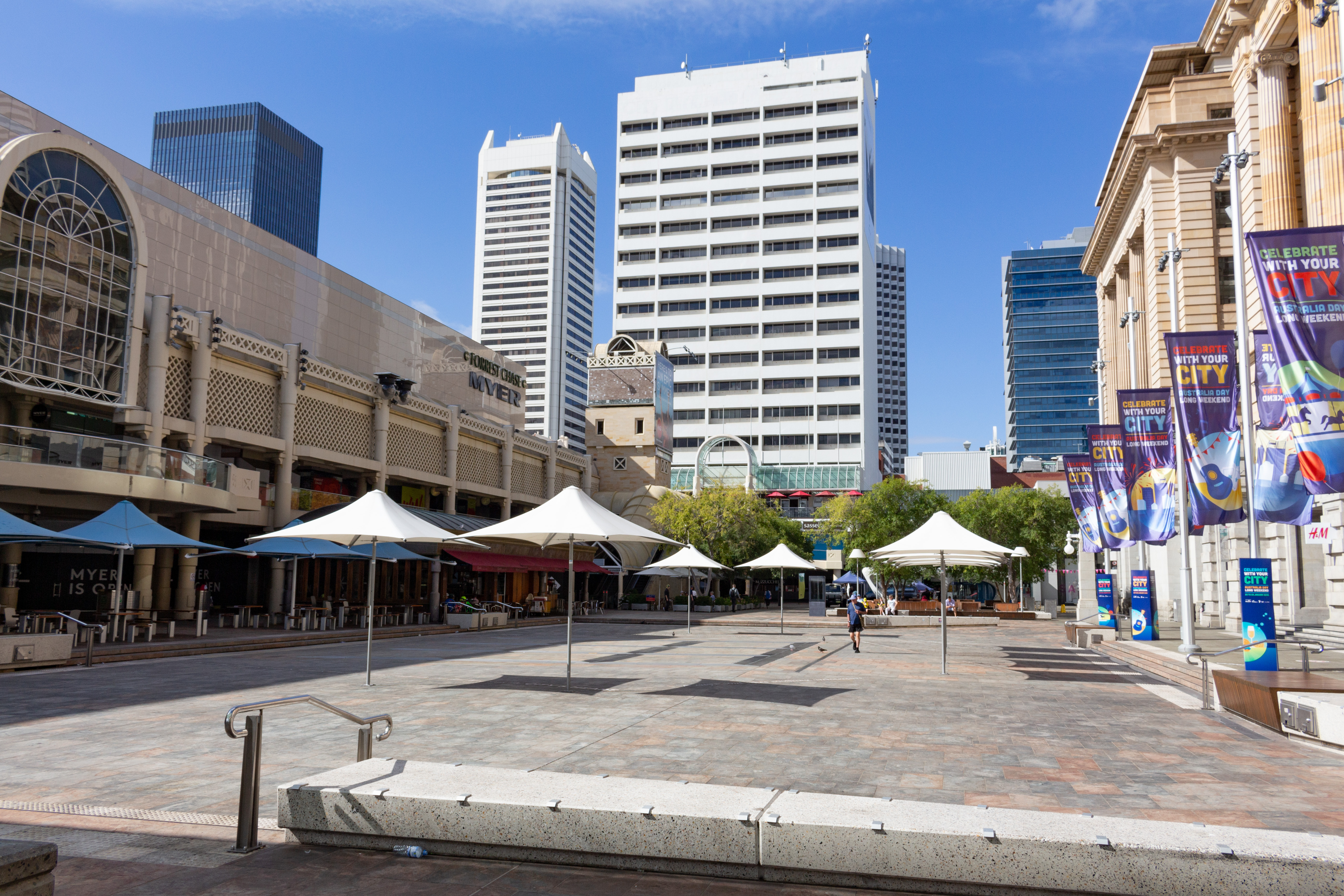 Forrest Place - Wikipedia