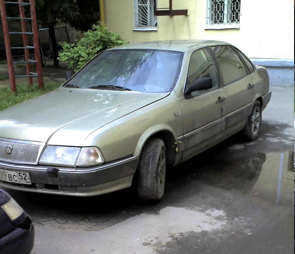 газ 3105