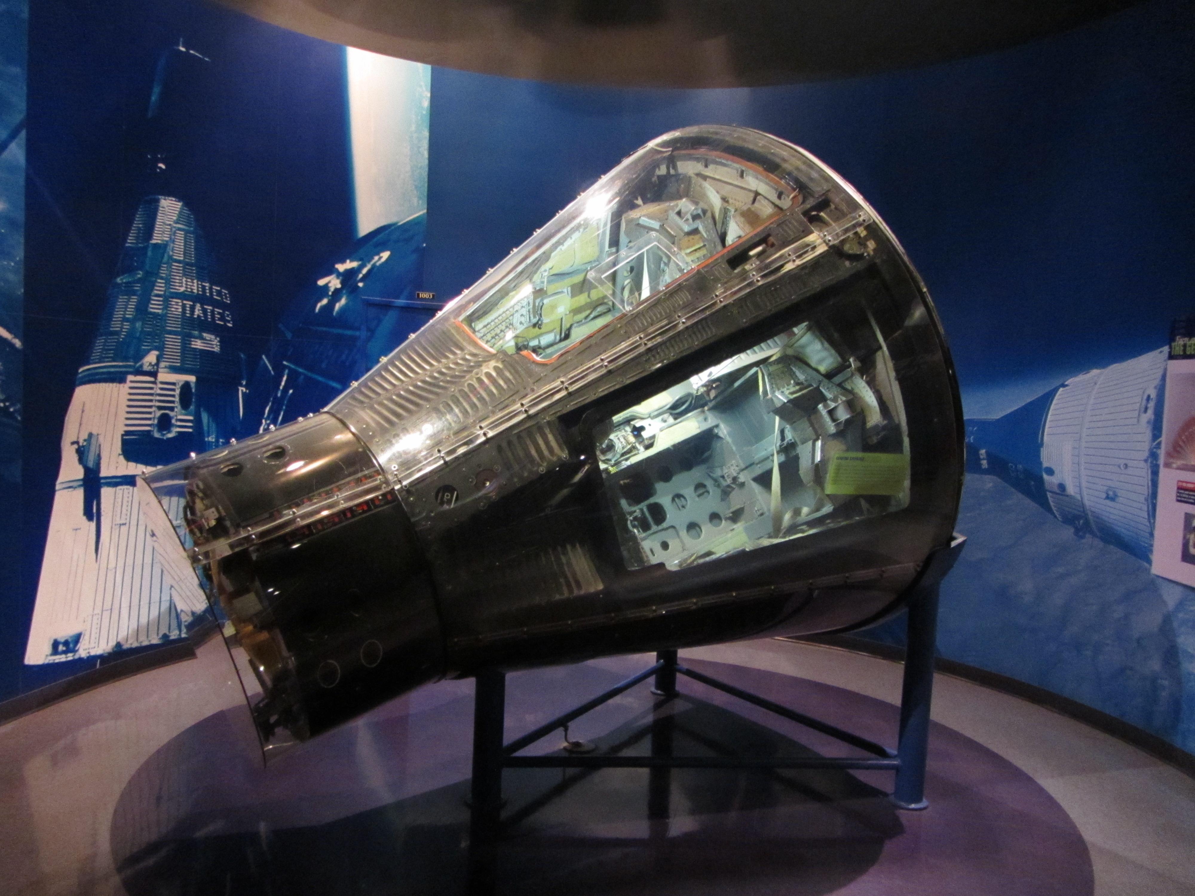 gemini space program history - photo #25