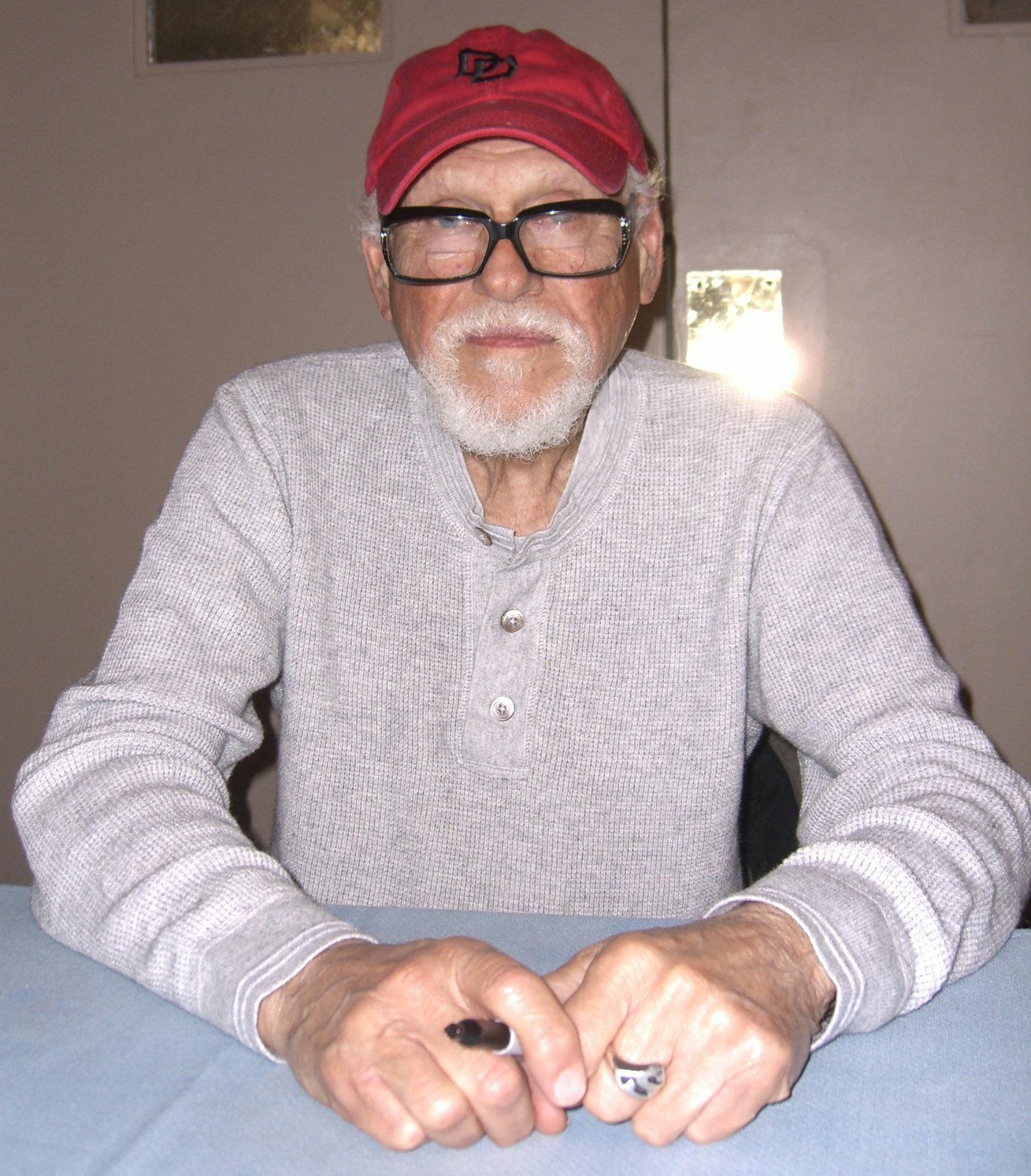 Gene Colan - Wikipedia