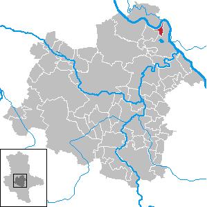 Glinde, Saxony-Anhalt