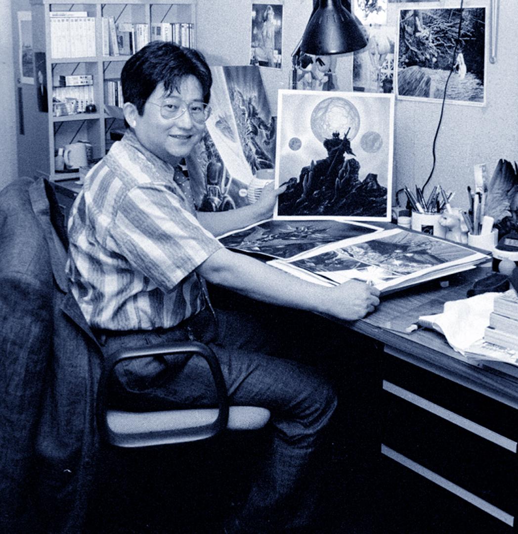 Go Nagai Tokyo 1987 :Wikipedia