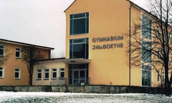 Dateigoethe Gymnasium Schwerinjpg Wikipedia