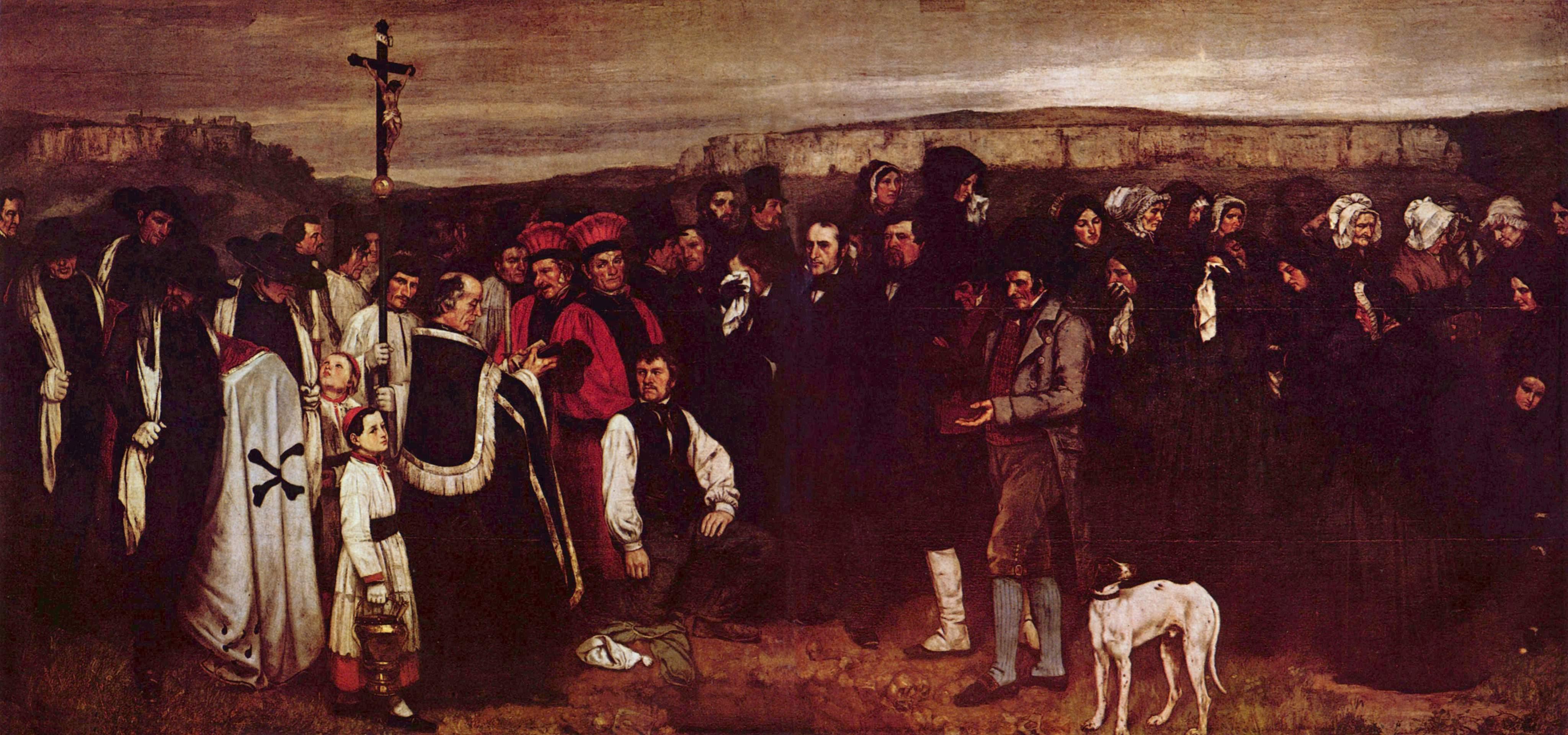 Realisme Peinture Wikipedia