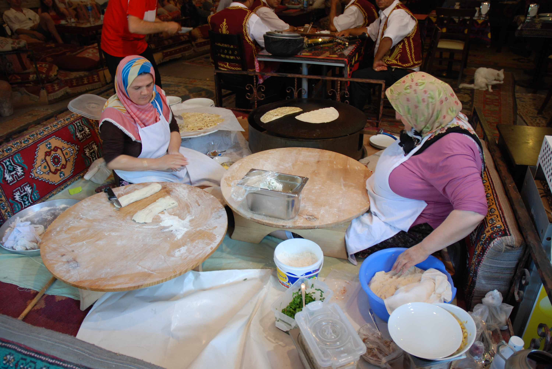 Turkse keuken   wikiwand