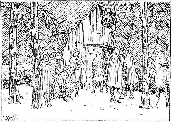 haraldsonnenes saga-gljuvrafjord-w. wetlesen.jpg
