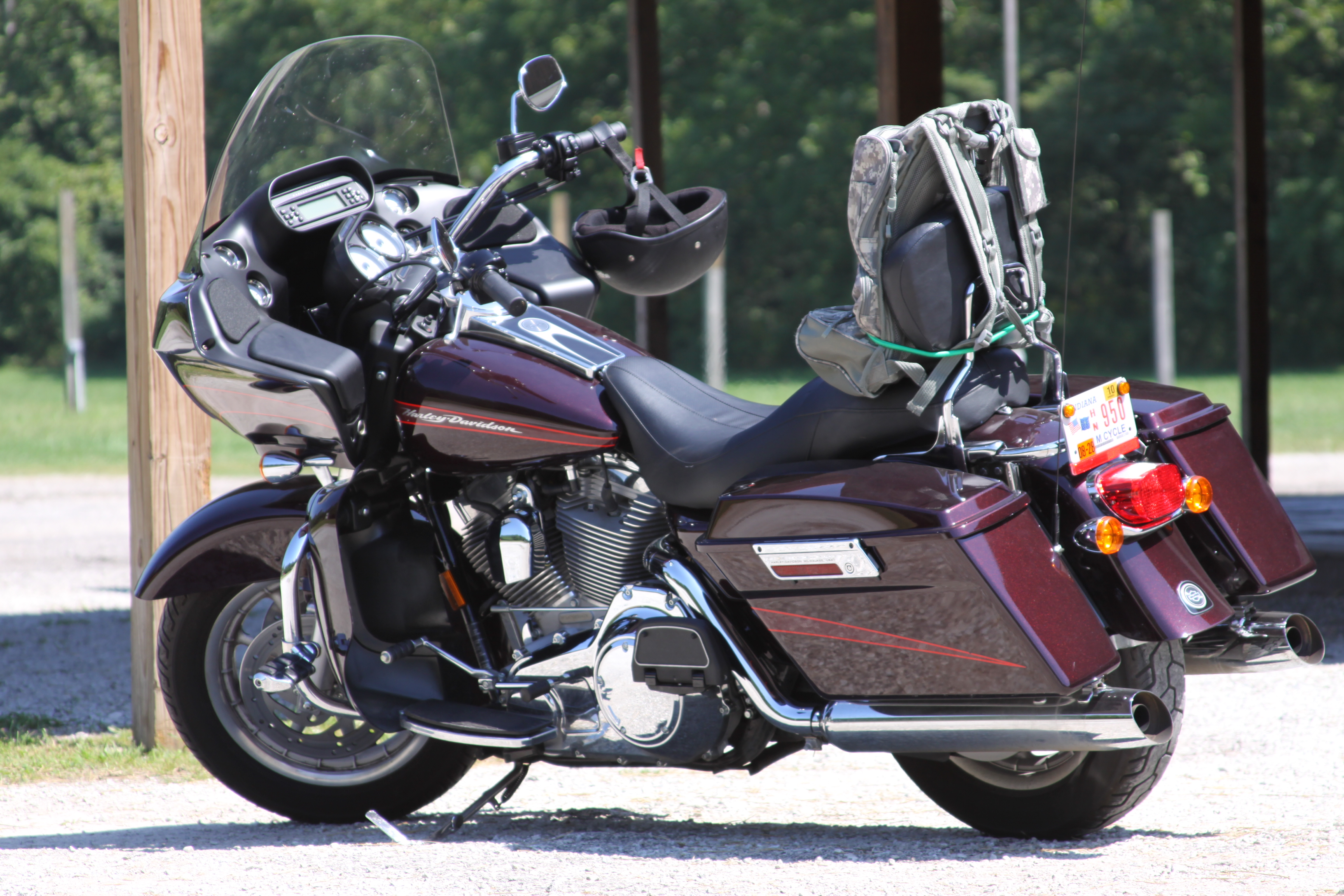 Touring Motorcycle Wikiwand