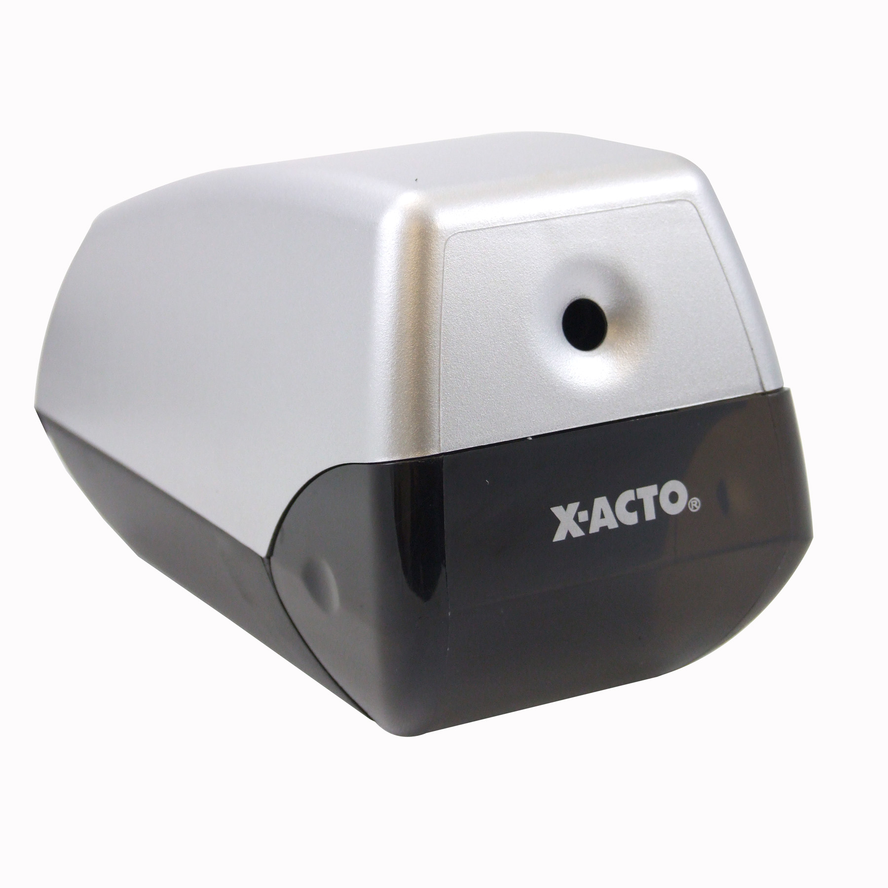 File:Helix Electric Pencil Sharpener.JPG - Wikimedia Commons X Acto Electric Pencil Sharpener